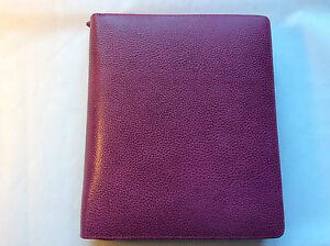 Filofax-A5-Finsbury-Raspberry-Grained-Leather-iPad-Air-Tablet-Case-Holder-022511