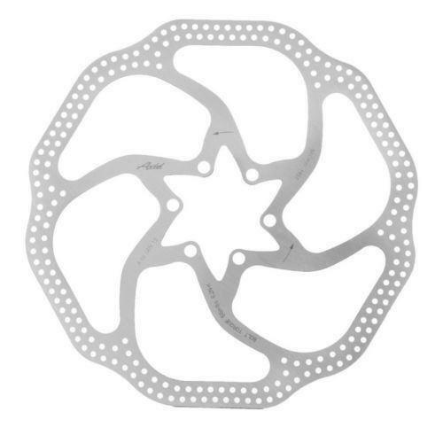 "Avid HS1 Heat Shedding Bike Cycle 6/"" Disc Brake Rotor 160mm 6 Bolts N3"