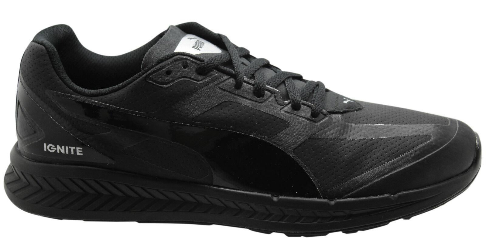 Puma Ignite Matt & deporte brillo señores zapatillas de deporte & zapatillas para correr unisex Deporte 359718 02 u89 15fa48