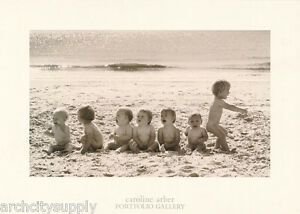 POSTER-PHOTO-CHILDREN-ON-THE-BEACH-FREE-SHIPPING-CAR11-RW7-F
