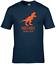miniature 9 - Kids Personalised Dinosaur T-Shirt  Boys Girls T-Shirt Kids Tee Top