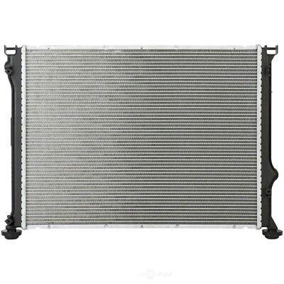 Spectra Premium CU2777 Complete Radiator