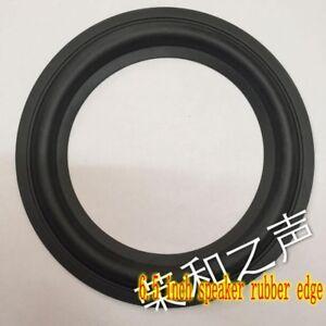 6-6-5-034-inch-Speaker-Rubber-edge-Audio-Surround-side-Horn-Repair-parts