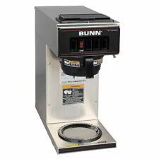 Bunn Vp17 1 Medium Volume Decanter Coffee Maker Pourover 3 45 Galhr 120v