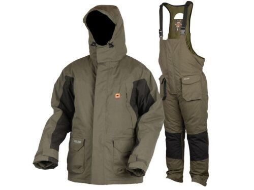 M-XXXL Grün Leichtgewichtiger NEU 2018 Bekleidung Prologic Highgrade Thermo Suit size