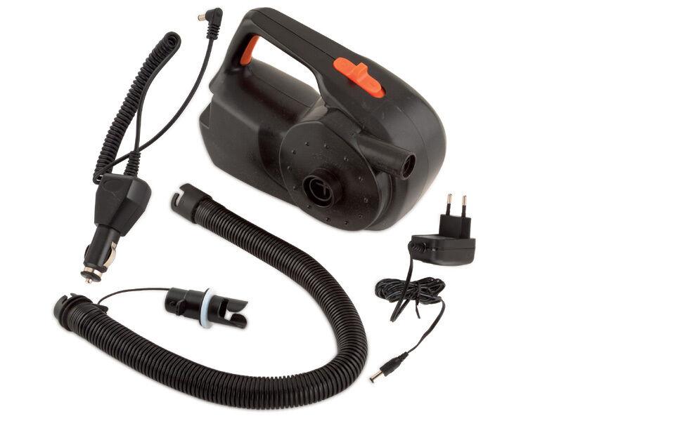 Fox  Rechargable Air Pump   Deflater 12v   Accessories   Fishing   CIB003  wholesale cheap and high quality