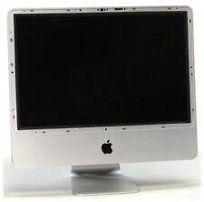 "Apple iMac 20"" 9,1 Core 2 Duo E8135 @ 2,66GHz Workstation ohne RAM/HDD defekt (E"