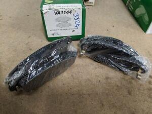 VECO-FRONT-BRAKE-PADS-VA1144-FITS-TOYOTA-YARIS