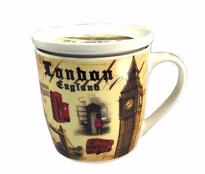 London Jumbo Mug  London Souvenirs UK England Gift Idea