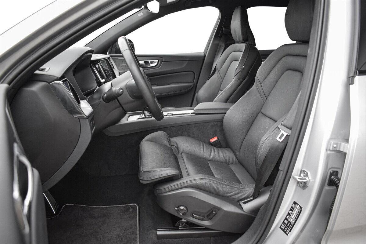 Volvo XC60 2,0 B5 235 R-Design aut. AWD - billede 6