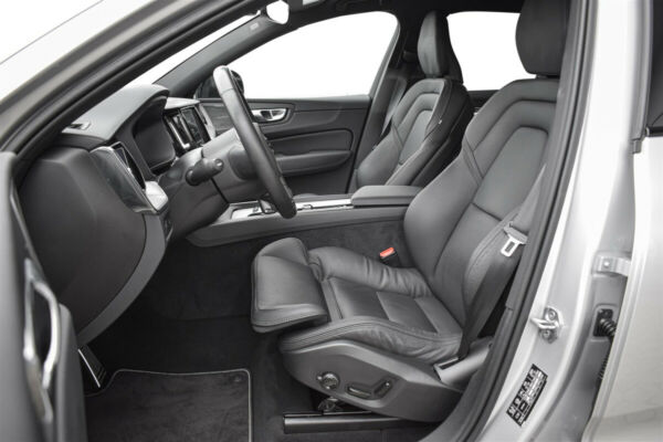 Volvo XC60 2,0 B5 235 R-Design aut. AWD billede 6