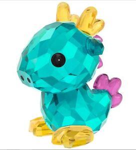 Swarovski-Crystal-Creation-5302554-Zodiac-Majestic-Dragon-RRP-89