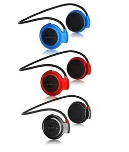 MINI 503 Wireless Portable Universal Bluetooth Stereo Headset Earphones.HQ