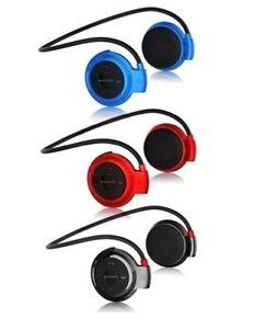 MINI 503 Wireless Portable Universal Bluetooth Stereo Headset Earphones.HQ