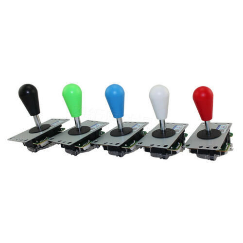 Arcade game joystick top handle Battop Ball joystick replacement top ball