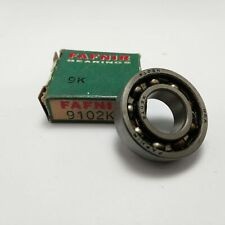 Single Row Radial Bearing 9102 K Fafnir 9102K