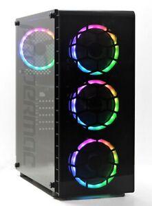 PC-Para-Juegos-Intel-i7-Quad-Ssd-Hdd-16-GB-RAM-6-gb-Gddr-5-GTX-1660-Windows-10-Wifi