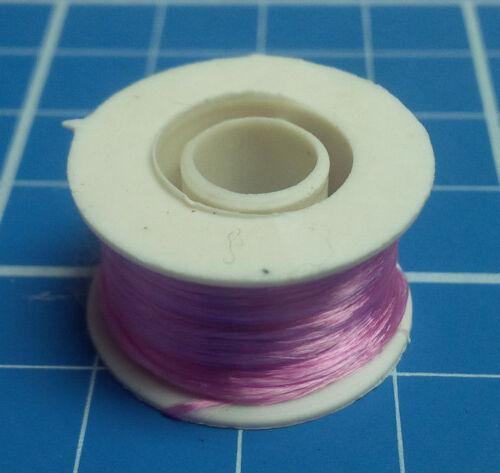 Small Spools Generic Floss Various Colors