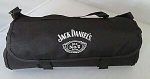 JACK-DANIELS-Manta-para-acampada-Jack-daniel-039-s-reisefleecedecke