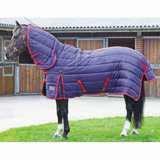 Shires Tempest 400g Combo Stable Rug