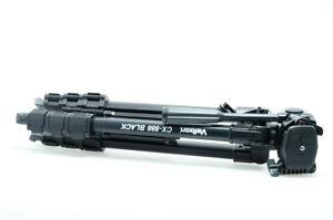 Used-Velbon-CX-888-tripod-black-Mint-Boxed-SH35238