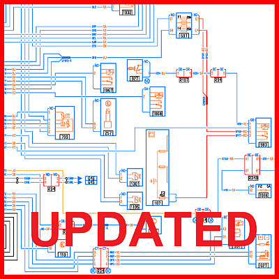 details about renault visu updated wiring diagrams for renault download  don't wait get today