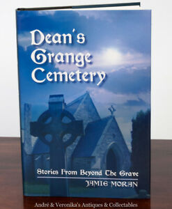 Dean-039-s-Grange-Cemetery-Stories-from-Beyond-the-Grave-Dublin-Irish-History-Book