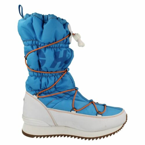 LADIES HI TEC WINTER THERMAL SNOW BOOTS NEW MOON 200
