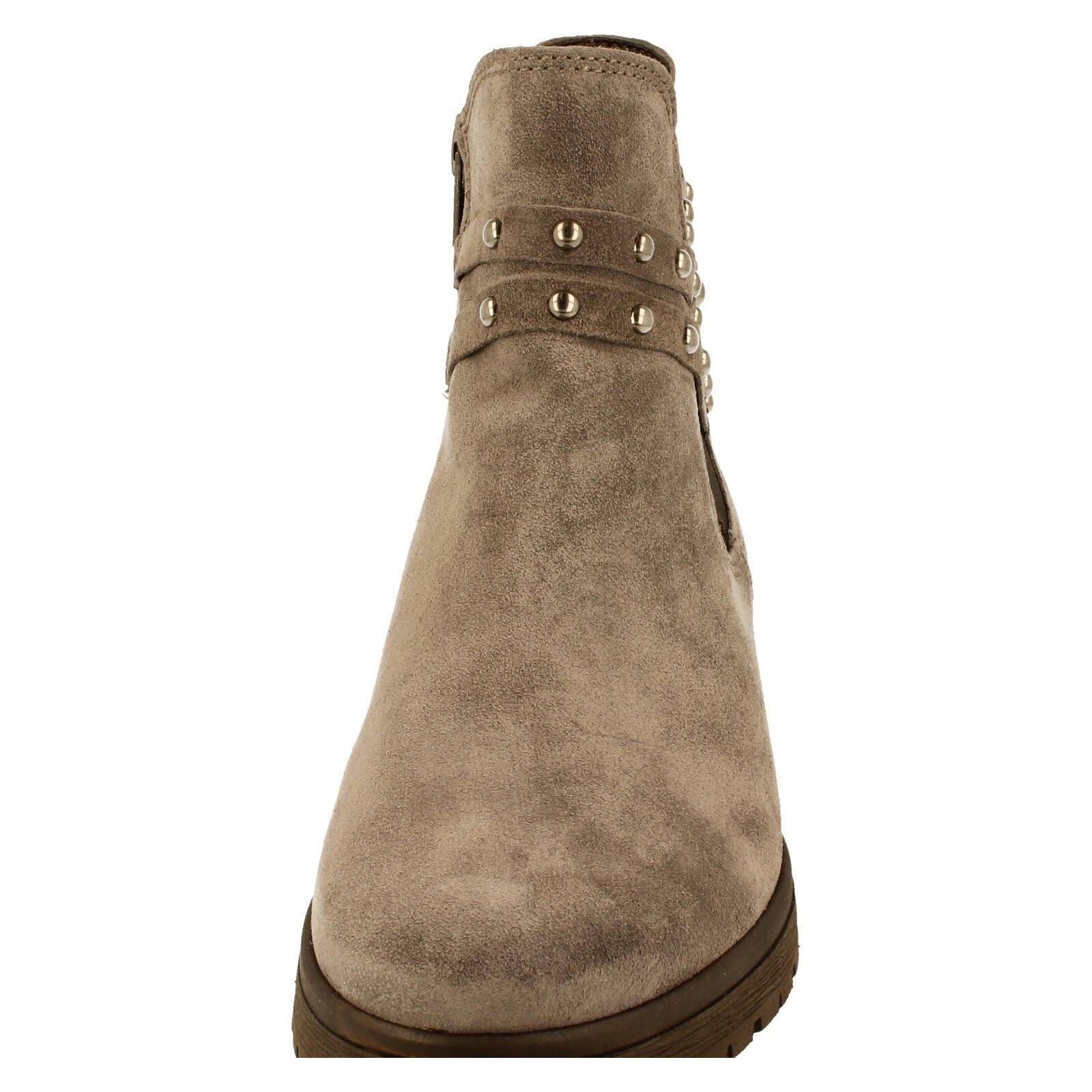 Ladies Ladies Ladies Gabor Boots -  92094 4d7f08