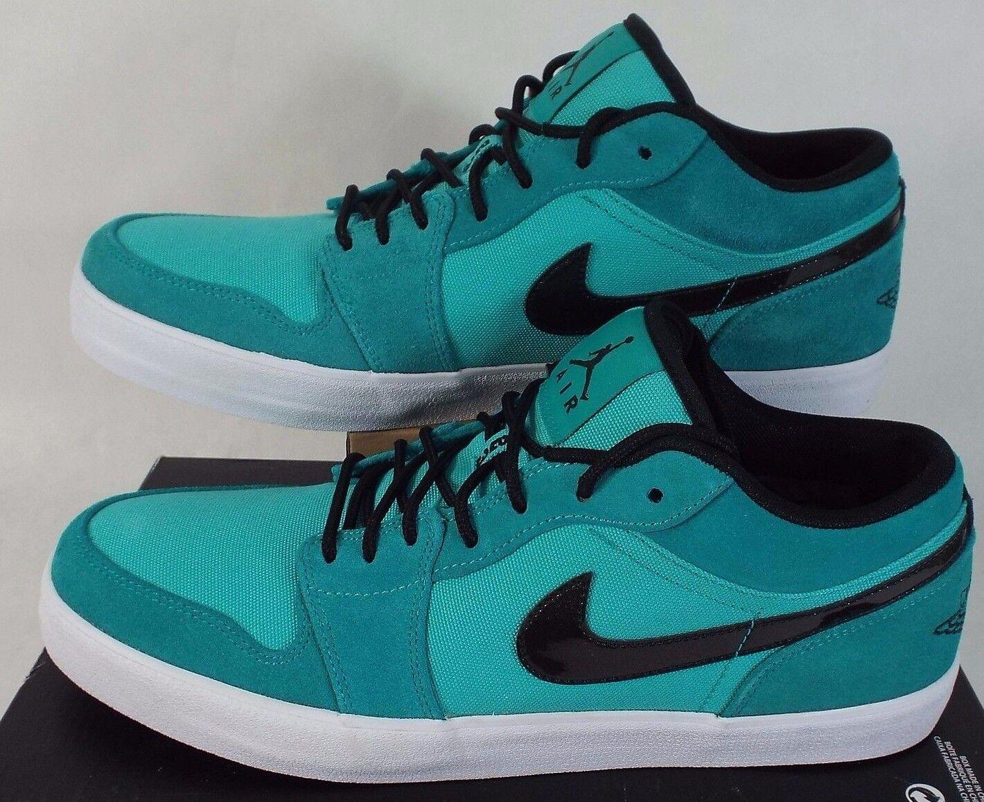 Nuove nike air jordan - basso Uomo 13 nuove scarpe 90 552312-303 smeraldo