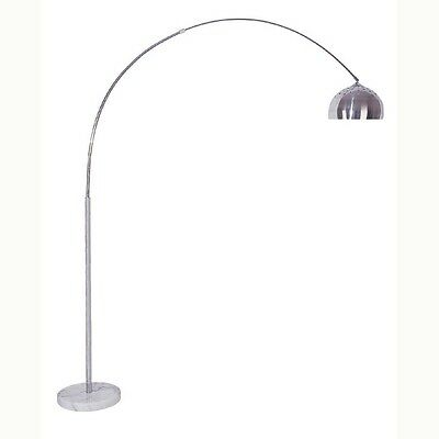 Arched Floor Lamp Adjustable 81 Quot Inch With Marble Base