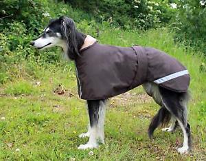 Greyhound Extreme Manteau Téflon Respirant Imperméable