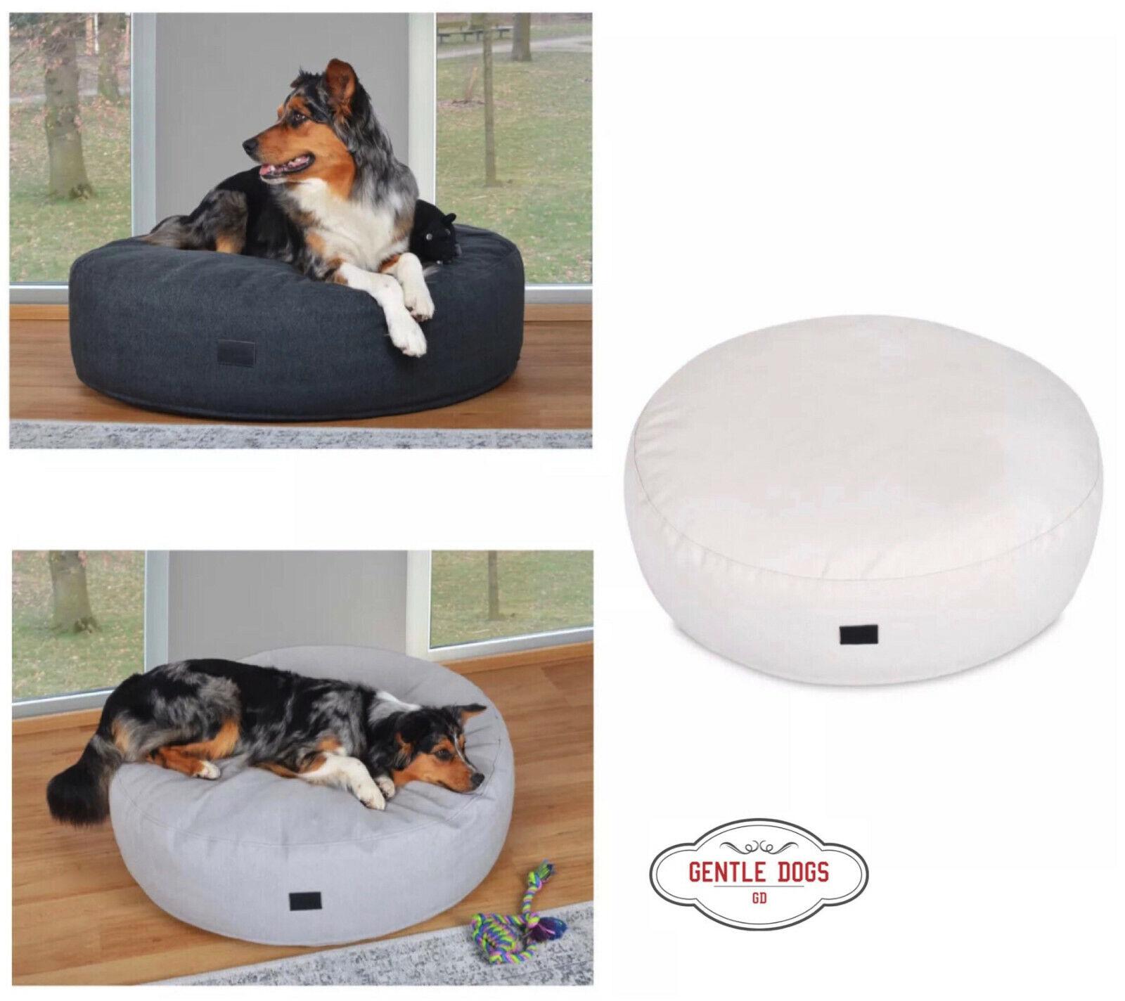 Hundekissen,Hundebett, Modell Mio Select+ Luxuryline von Padsforall gratis Vs.