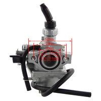 Mikuni Vm16 Carburetor 19mm Carb For 70cc 90 110cc 125 Pit Pro Dirt Bike Atomik