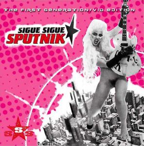 Sigue-Sigue-Sputnik-039-The-First-Generation-Vid-Edition-039-enhanced-CD-new-sealed