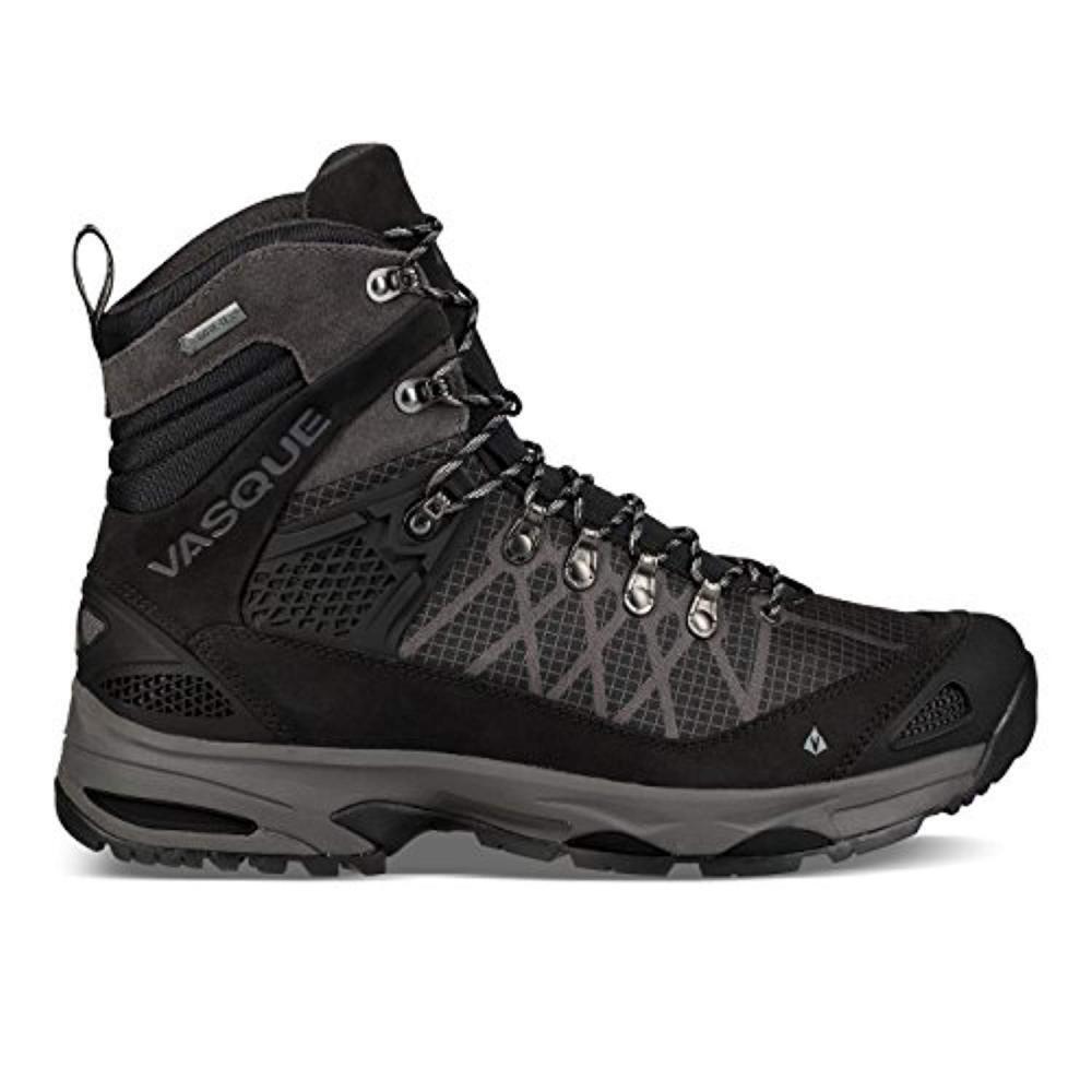 Vasque Men's Saga GTX Waterproof Mid Backpacking Boots