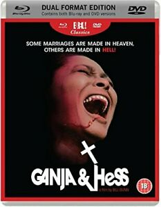 GANJA-and-HESS-EUREKA-CLASSICS-DVD-BLURAY-Region-2