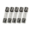 USA Free Shipping! 5 x GMA 10A 250V Fuse Fast-Blow 5 x 20mm