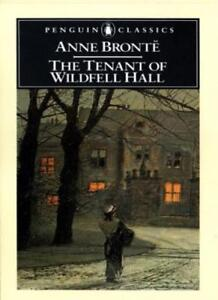 Details About The Tenant Of Wildfell Hall English Library By Anne Bronte