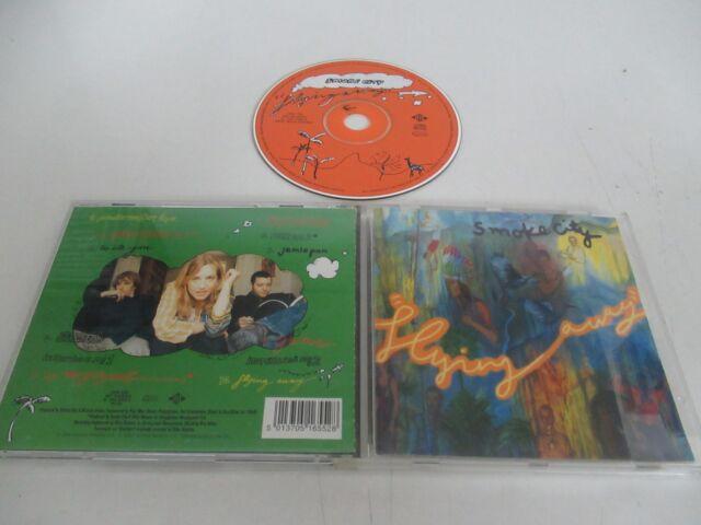 Smoke City / Flying Away ( Jive Chip 185) CD Álbum