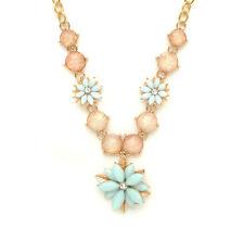 John Wind Necklace Garden Party Mist Flower New Maximal Art Fashion Jewelry