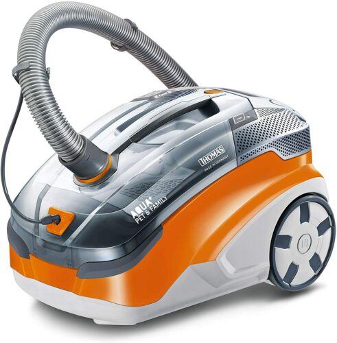 Thomas 788563 Pet and Family Aqua   Vacuum Cleaner Washing Cleaner Pet Hair 1700W