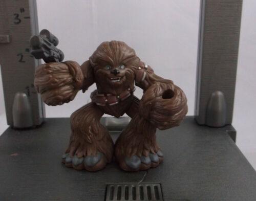 Star Wars Galactic Heroes Pre-School Figure-Chewbacca