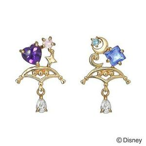 disney collection jewelry earring new world