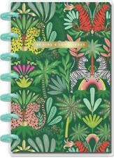 Mambi Happy Planner Mini Happy Notes Notebook Jungle Vibes Pnom 014