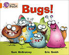 Collins Big Cat: Bugs Workbook by HarperCollins Publishers (Paperback, 2012)