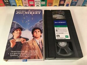 29th-Street-Comedy-Drama-VHS-1991-Anthony-LaPaglia-Danny-Aiello-Frank-Pesce
