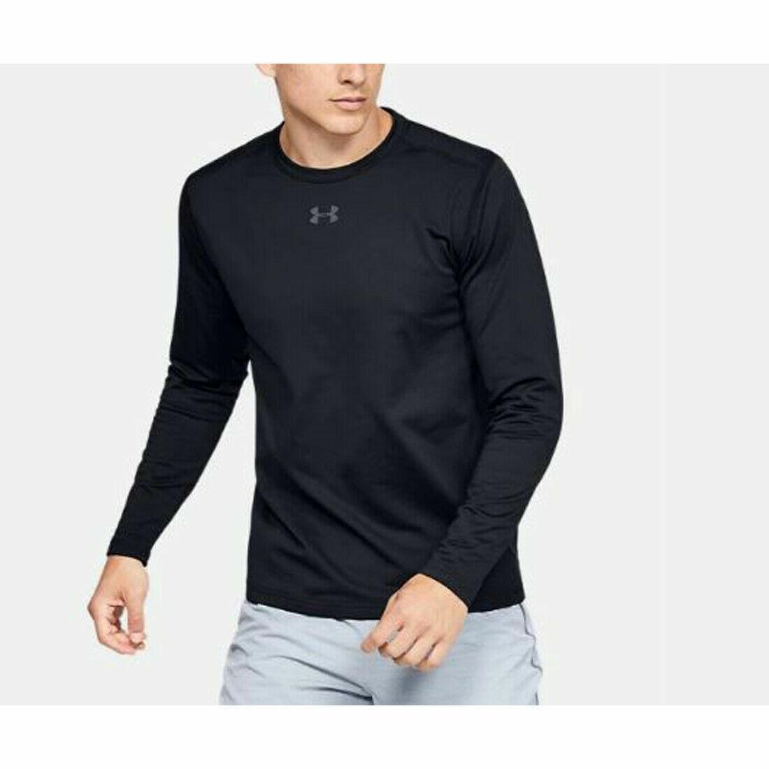 Under Armour Homme UA haut de la clé s//manche Quick Dry T-shirt 1317934-100