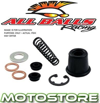 ALL BALLS FRONT BRAKE MASTER CYLINDER REPAIR KIT SUZUKI DL1000 V-STROM 2002-2012