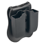 For-Glock-17-19-19X-22-23-26-27-45-Double-Magazine-Pouch-Carrier-Paddle-Holster thumbnail 2